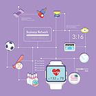 국내 기획 포토 및 해외 포토, 편집디자인, 웹디자인, 3D이미지, 동영상 제공