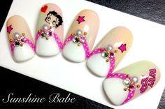 Betty nails