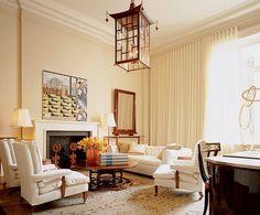 Mariette Himes Gomez - Interior Decorator - NY <3