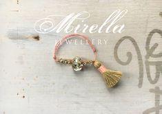 Mrs. McDowell | Mirella Jewellery Statement bracelet | hand-crafted in Vienna | #bracelet #mirellajewellery #friendshipbracelet #git #present #giftideas Jewellery Bracelets, Jewelry, Vienna, Friendship Bracelets, Tassel Necklace, Earrings, Crafts, Jewellery Making, Stud Earrings