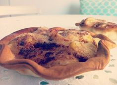 Tortinha de banana: nem precisa de açúcar! Veja receita.
