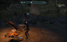 Elder Scrolls online - Möchte noch jemand gegrillten Bandit?