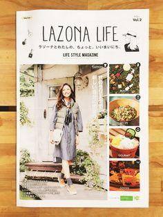 LAZONA LIFE