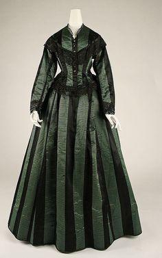 Dress   c.1870  The Metropolitan Museum of Art