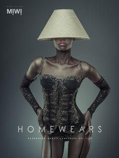 Les Portraits fantastiques de Oborne Macharia (4)
