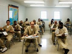 After having set up, taking the idea within the prison walls is the next step. Having the inmates understand the concept of the service and gaining interest from them is vital. They are the reason and cause of the service provided. making sure they understand that this service is there for their benefit is crucial.