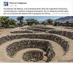 Ecuador, Nazca Lines, City Photo, Sea Level, Culture