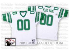 http://www.nikejordanclub.com/customized-philadelphia-eagles-jersey-throwback-white-football-y5zne.html CUSTOMIZED PHILADELPHIA EAGLES JERSEY THROWBACK WHITE FOOTBALL Y5ZNE Only $60.00 , Free Shipping!