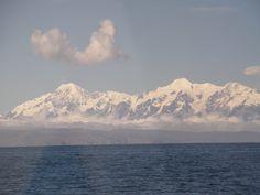 lago Titicaca. Bolivia
