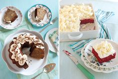 Have You Seen Our Southern Cakes Special Issue?
