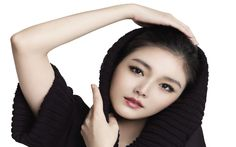 Barbie Hsu In Black Dress Wallpaper Photo and Images - http://bit.ly/2sUDRJm