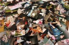 are photographs recyclable