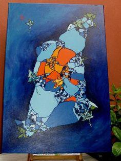 #blue #pintura by Maria Eugenia #castedo #DMAgallery 10000artistas.com/galeria/804-pintura-blue-pesos-350.00-maria-eugenia-castedo/   Más obras del artista: 10000artistas.com/obras-por-usuario/70-mariaeugeniacastedo/ Publica tu obra GRATIS! 10000artistas.com Seguinos en facebook: fb.me/10000artistas Twitter: twitter.com/10000artistas Google+: plus.google.com/+10000artistas Pinterest: pinterest.com/dmartistas/artists-that-inspire/ Instagram: instagram.com/10000artistas