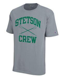 "ProSphere Men/'s Stetson University Hustle 11/"" Knit Short SU"