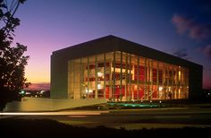 The Koger Center is located on the campus of the University of South Carolina.    The Koger Center is wholly owned and operated by the University of South Carolina and presents a varied season of events each year.