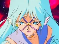 Sailor Moon Villains