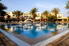 Club Aldiana Djerba Atlantide in Tunesien
