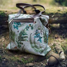 Elodie Details - Luiertas Forest Flora