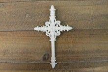 Crosses - Ironware - Indelible