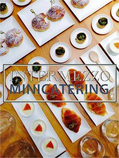 #Catering con servizio setting per Gap breakfast Press Presentation, Negri Firman - Pr & Communication, Milano, 27 novembre 2014.