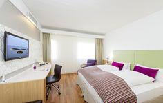 Standard room Mercure Hotel Malm6
