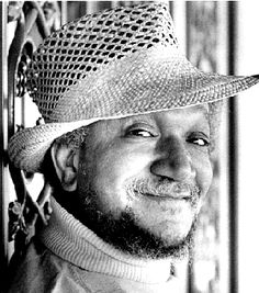 Redd Foxx, I love this man he was hilarious!