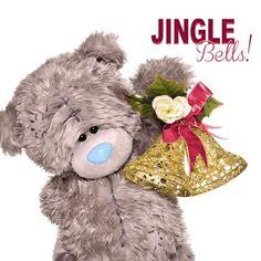 Tatty Ted Christmas