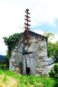 Boal. Concejo de Boal. Principado de Asturias. Spain. [By Valentín Enrique].