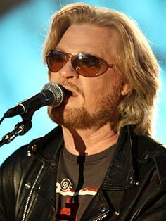 "It is fair to say that Daryl Hall wasn't exactly glued to last's night Grammy TV special, at which it was announced that he and John Oates were nominated in the ""Best performance by a duo or group with vocals"" category for a live version of their 1976 hit ""Sara Smile."" ""I didn't even know the nominations were happening,"" says the blue-eyed"