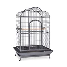 Prevue Pet Products Silverado Macaw Dometop Cage 3155S Silverado | Overstock.com Shopping - The Best Prices on Prevue Pet Products Bird Cage...