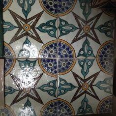 Zellij art Nador | Gerar - The Zellige Factory for Moroccan tiles, cement tiles, mosaic tiles, البلاط, زليج المغرب