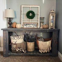 Marvelous Farmhouse Style Home Decor Idea (1)