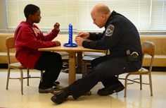 The Simple Strategies That Could Fundamentally Change How Communities View Their Police