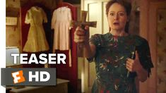 Annabelle 2 Official Trailer - Teaser (2017) - Horror Movie - YouTube