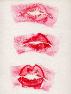 Get everyone at the party to leave their lipstick mark on a piece of party. Put them into a basket and then get everyone to guess who each smooch mark belongs to.