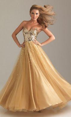 Princess dress redefined.