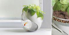 En plus d'apporter un superbe élément de décoration à votre demeure, les plantes purifient l'air et peuvent même réduire le stress chez certaines personnes. Pour apporter une touche d'originalité, vous pouvez choisir des pots de fl...