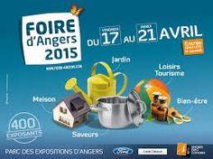 #Foire d' Angers du 17 au 21 avril 2015. Le grand rendez-vous commercial et festif du printemps de la région angevine  http://www.batilogis.fr/agenda/salon-france-2015-1.html