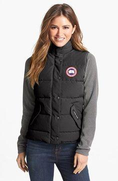 Canada Goose Freestyle Vest Xs