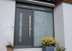 Modern Front Door Kloeber FunkyFront (13)