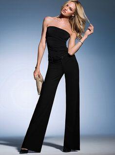 The Rosie Wide-leg Pant #VictoriasSecret http://www.victoriassecret.com/clothing/pants/the-rosie-wide-leg-pant?ProductID=14305=OLS?cm_mmc=pinterest-_-product-_-x-_-x