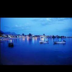 Stoupa, Greece European Honeymoons, Heaven On Earth, Marina Bay Sands, Greece, Sun, Live, Beach, Places, Outdoor Decor