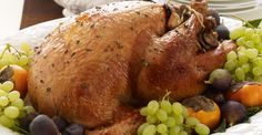 Classic Thanksgiving Turkey Recipe Tthanksgiving #turkey #recipe #recipes