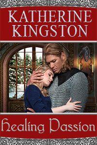 Passions Series (Medieval Historicals) | Katherine Kingston