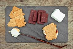 A CUP OF JO: Slate cheese boards