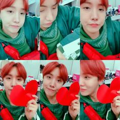 J-Hope ❤ [BTS Trans Video Tweet] #제이홉 / #Jhope #BTS #방탄소년단