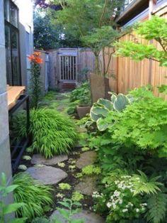 Garden Stone Pathway Ideas-04-1 Kindesign