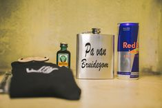 Drink Sleeves, Flask, Wedding Details, Barware, Drinks, Photography, Drinking, Beverages, Photograph