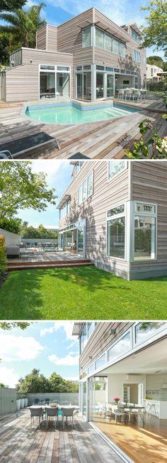 Modern Contemporary House Design