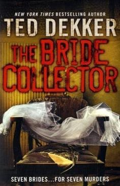 """A thriller by Ted Dekker    """"A string of exquisite young women have been murdered by a single individual who leaves his signature with each body: a pristine bridal veil. FBI agent Brad Raines must turn to a most unusual source for help."""""""